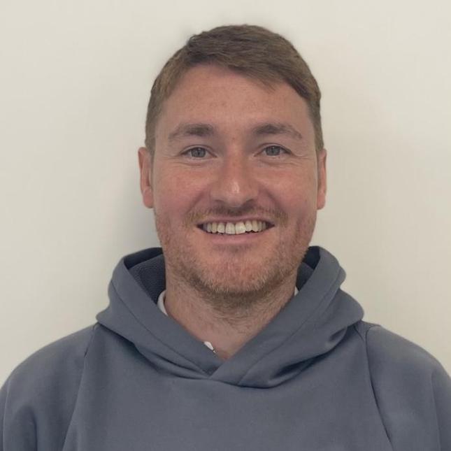 Daniel Callaghan - Kingfishers Class Teacher