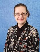 Nicola Carr-Jones - Penguins Class Teacher
