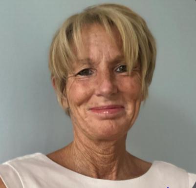 Moira Anderson -Headteacher