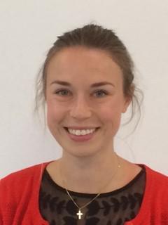 Jo Willard - Elephants Class Teacher/Year One Lead
