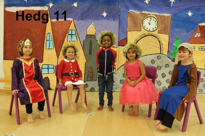 Hedgehogs 11