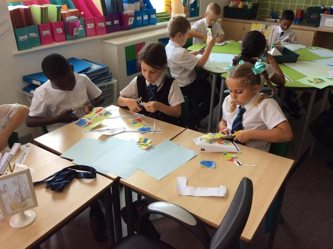 Creating a map in RE
