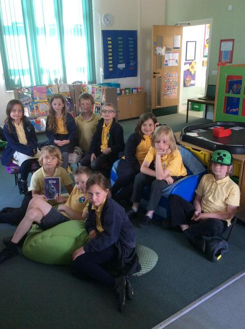 Film Club Years 3 and 4