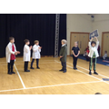 Mary Anning play