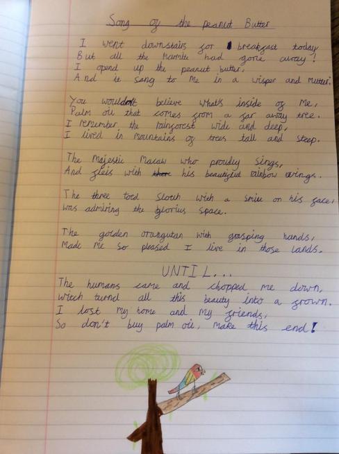 See the video below of this poem being performed
