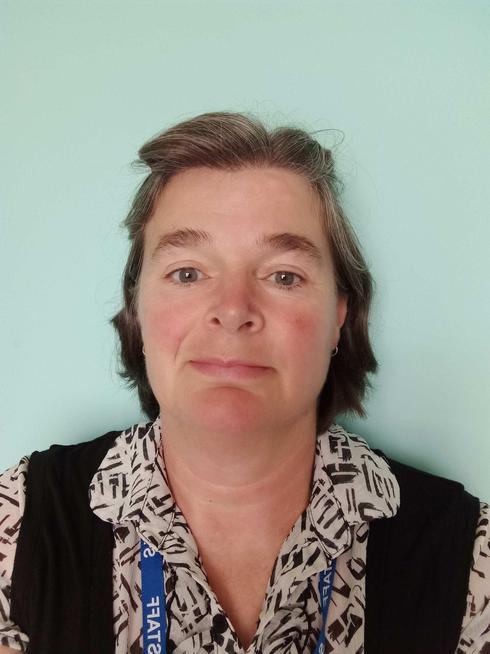 Mrs Gibb - Teacher