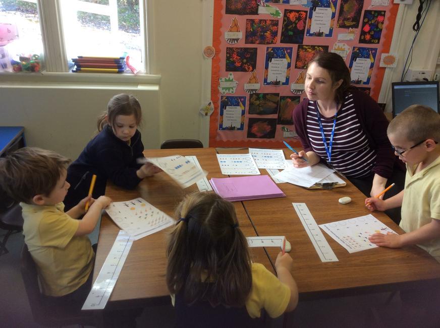 Mrs Newby (Teacher)