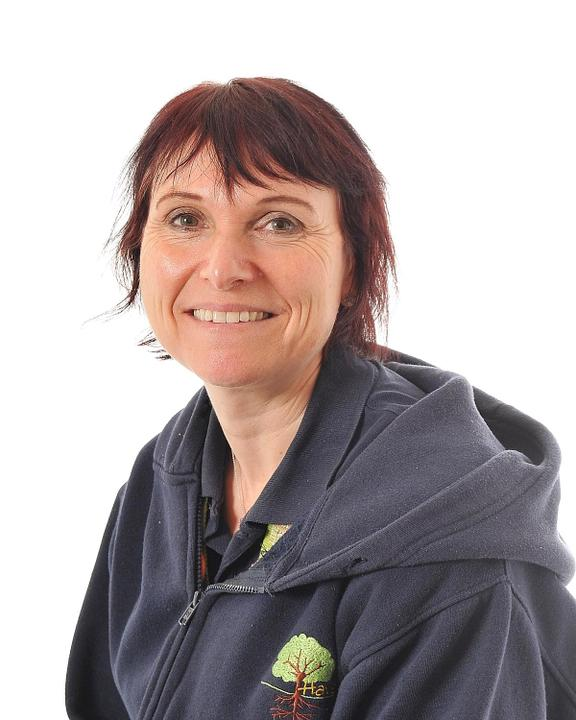 Sue - Lead Practitioner Forest