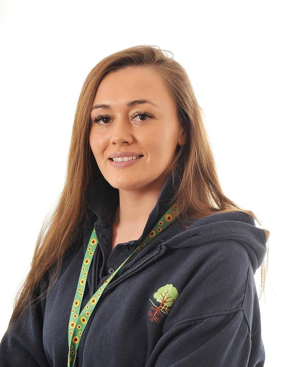 Hannah Martin - Staff Governor
