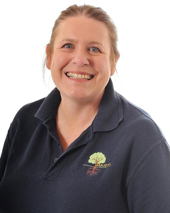 Amanda - Early Years Practitioner