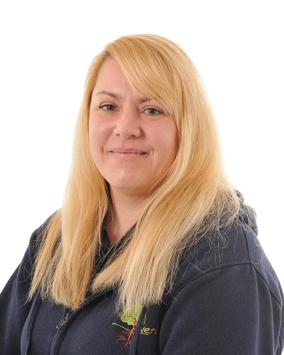 Julie - Early Years Practitioner