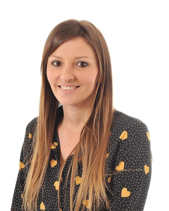 Jodie Hope - Headteacher