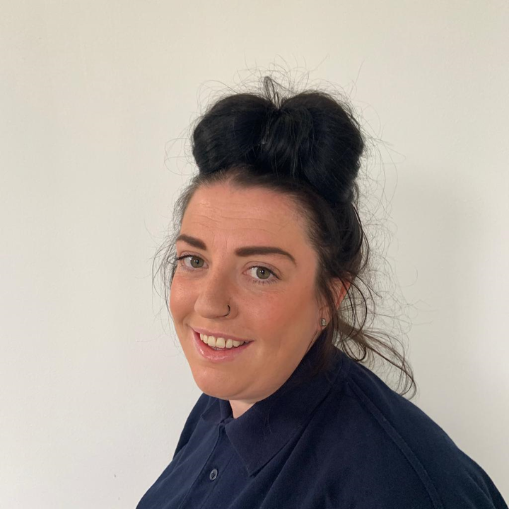 Hayley - Early Years Assistant