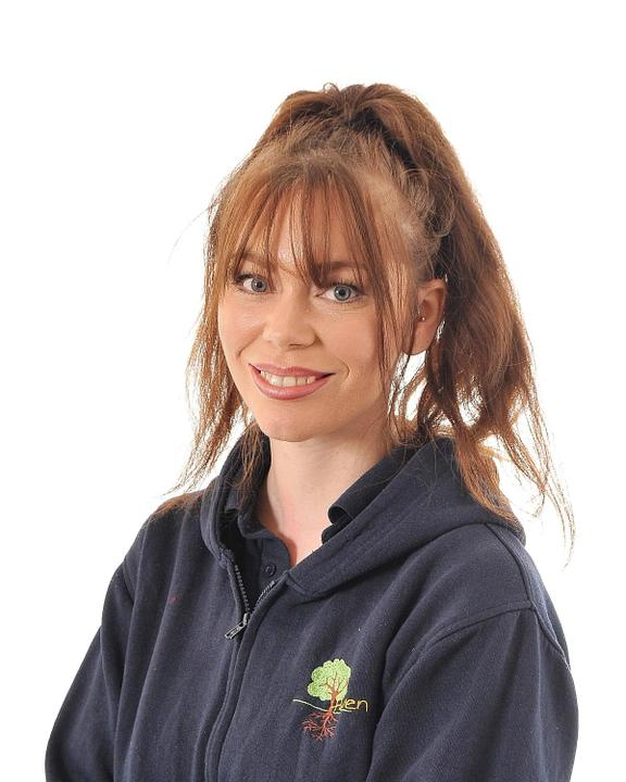 Jenny - Early Years Assistant