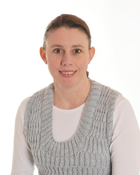 Louisa Trafford - Clerk