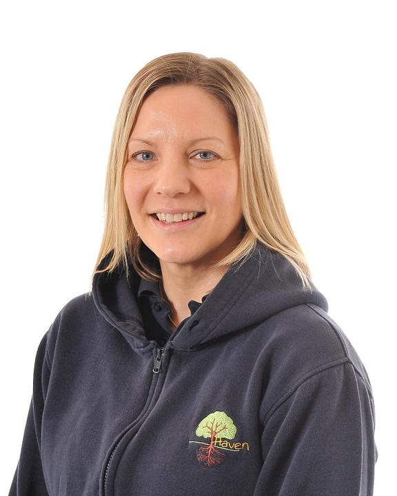 Dawn - Early Years Practitioner (Forest)