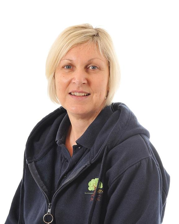 Tracey - Early Years Practitioner