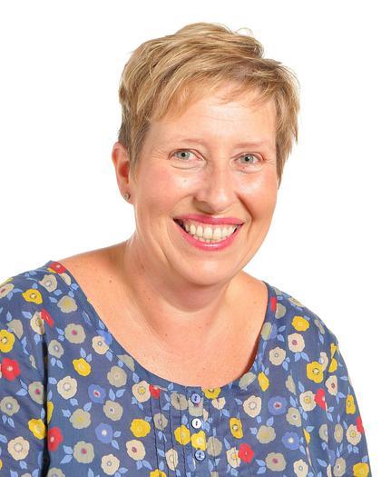 Mrs A Cooper Secretary