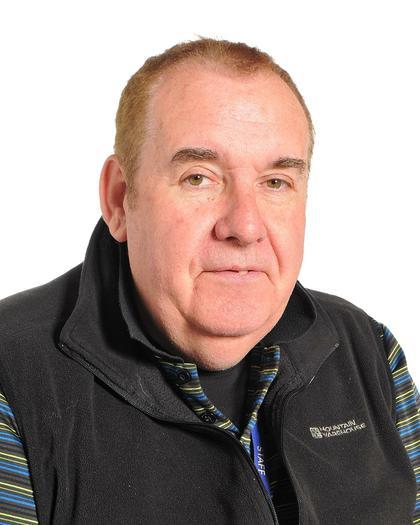 Mr S Hunt Site Manager