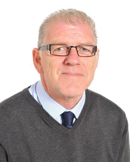 Mr Clubley Y6 Teacher