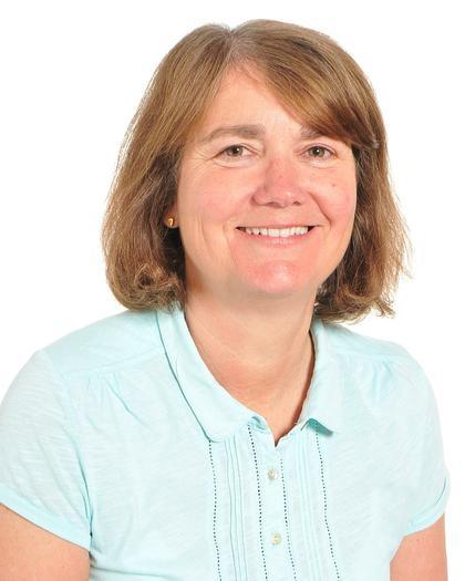 Mrs J Thomas Y1 Teacher