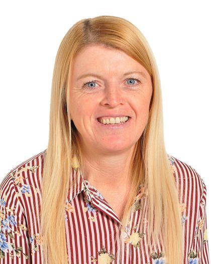 Mrs P Poynton TA KS 2