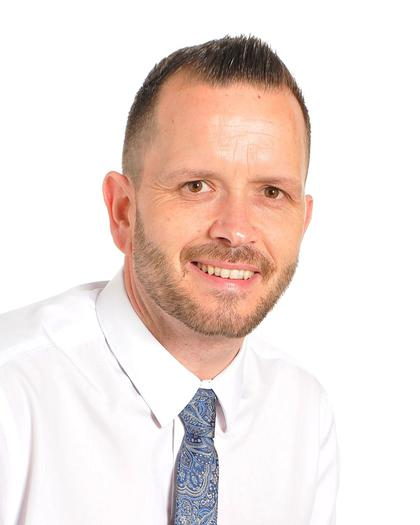 Mr S Williams Y2 Teacher