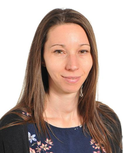Miss S Evans Y1 Teacher
