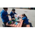 We have been learning about different mechanisms.