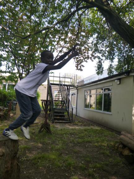 How high can I jump