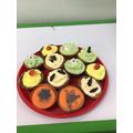 Yummy Cupcakes