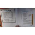 Maths -Volume investigation.