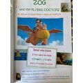 Jacob's amazing 'Zog' poster
