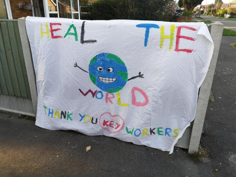 What a fantastic banner, Well done!