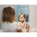 Encourage your child to get ready themselves