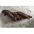 Dinosaur baking!