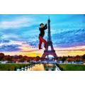 Josh in Paris !!