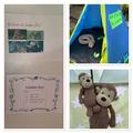 Sam's amazing trip to 'London Zoo'