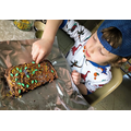 Herbie's amazing dinosaur brownies!