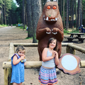 The Gruffalo hunt!
