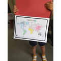 Ashaan's world map