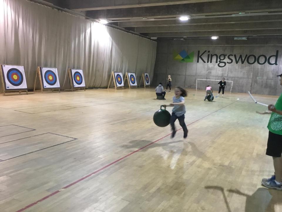 Kingswood 2019
