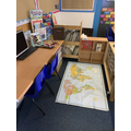 Our new enquiry area for investigations.
