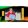 ABCD Award: Mrs Kioufi