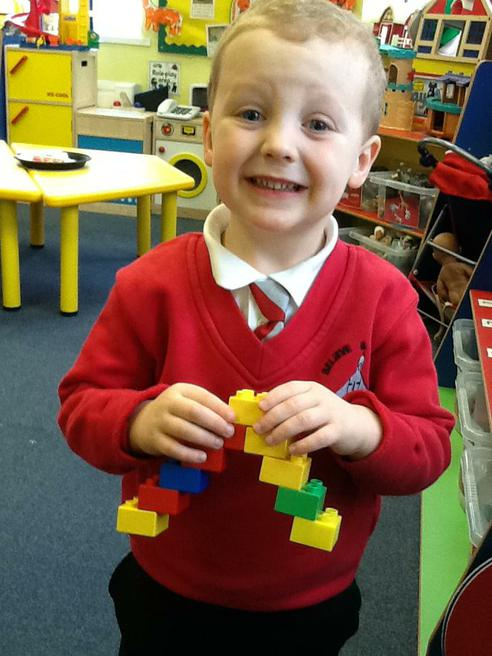 Exploring shape and space