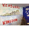 Kensuke's Kingdom Novel Study Area