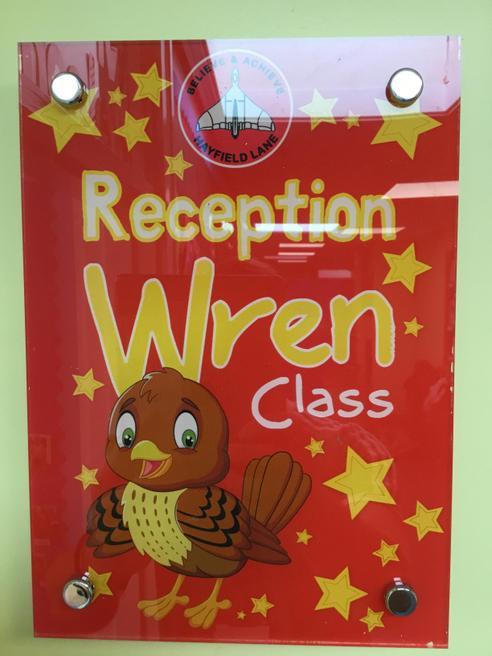 Wren class