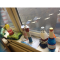Look at our lighthouses!