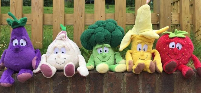 Year 2 Garden Gang