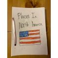 Places in N America